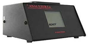 Battery Analyzers